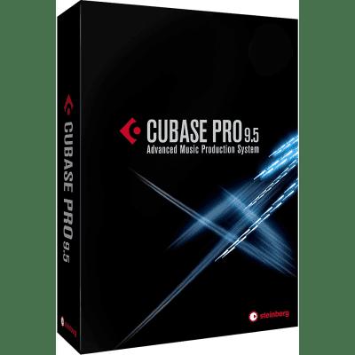 Steinberg Cubase Pro 9.5 (Download) image