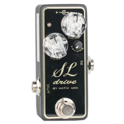 XOTIC SL DRIVE for sale