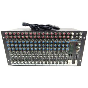 Mackie LM-3204 16-Channel Compact Line Mixer