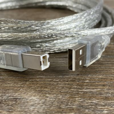 Link 15' USB Cable