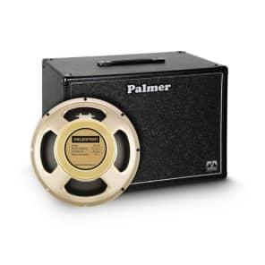 Altavoz PALMER CAB112CRM - Celestion Creamback 8 Ohmios for sale