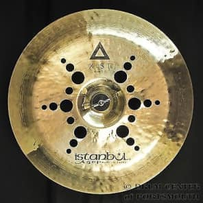 Istanbul Agop Xist Ion China Cymbal 16""