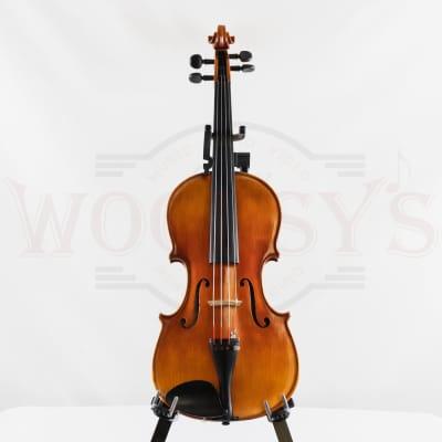Used Knilling Sinfonia P19KF Intermediate 4/4 Violin