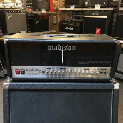 Madison Divinity Tube Guitar Amp Head for sale
