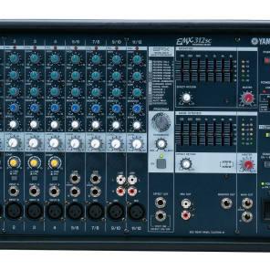 Yamaha EMX312SC