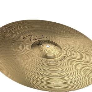 "Paiste 19"" Signature Power Crash Cymbal"