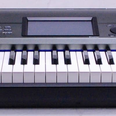 Korg Krome EX 88 Music Workstation (O-8426)