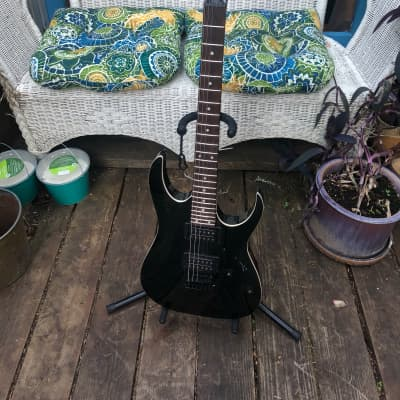 Ibanez GRGA 2010s Black Knight for sale