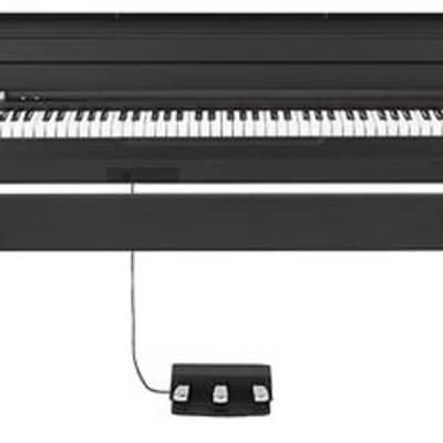 Korg LP-180 Digital Piano (black) (Used/Mint)