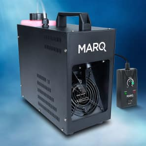 MARQ HAZE700NODMXXUS Haze 700 Water-Based Haze Machine