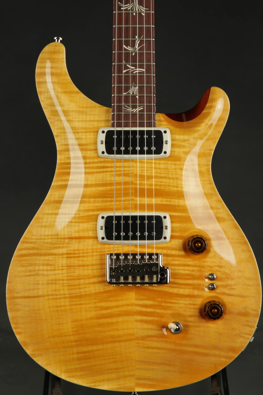 Prs 408 Honey Paul Reed Smith Wiring Diagram Pauls Guitars Reverb 1067x1600