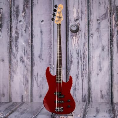 Fender Prodigy Active Bass 1991 - 1993