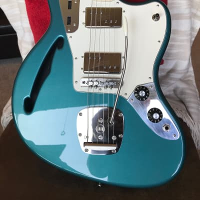 Bilt S.S. Zaftig 2018 Ocean Turquoise Metallic for sale