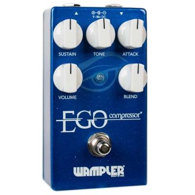 WAMPLER EGO COMPRESSOR for sale