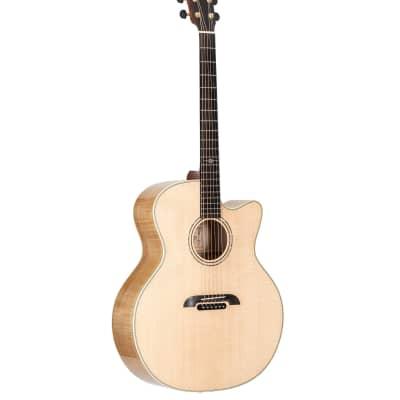 Alvarez - Yairi Masterworks JYM80CE Electric Acoustic Guitar for sale