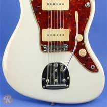 Fender Jazzmaster 1963 Olympic White image
