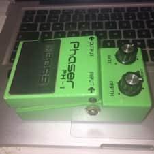 Boss PH-1 Phaser 1981 Green