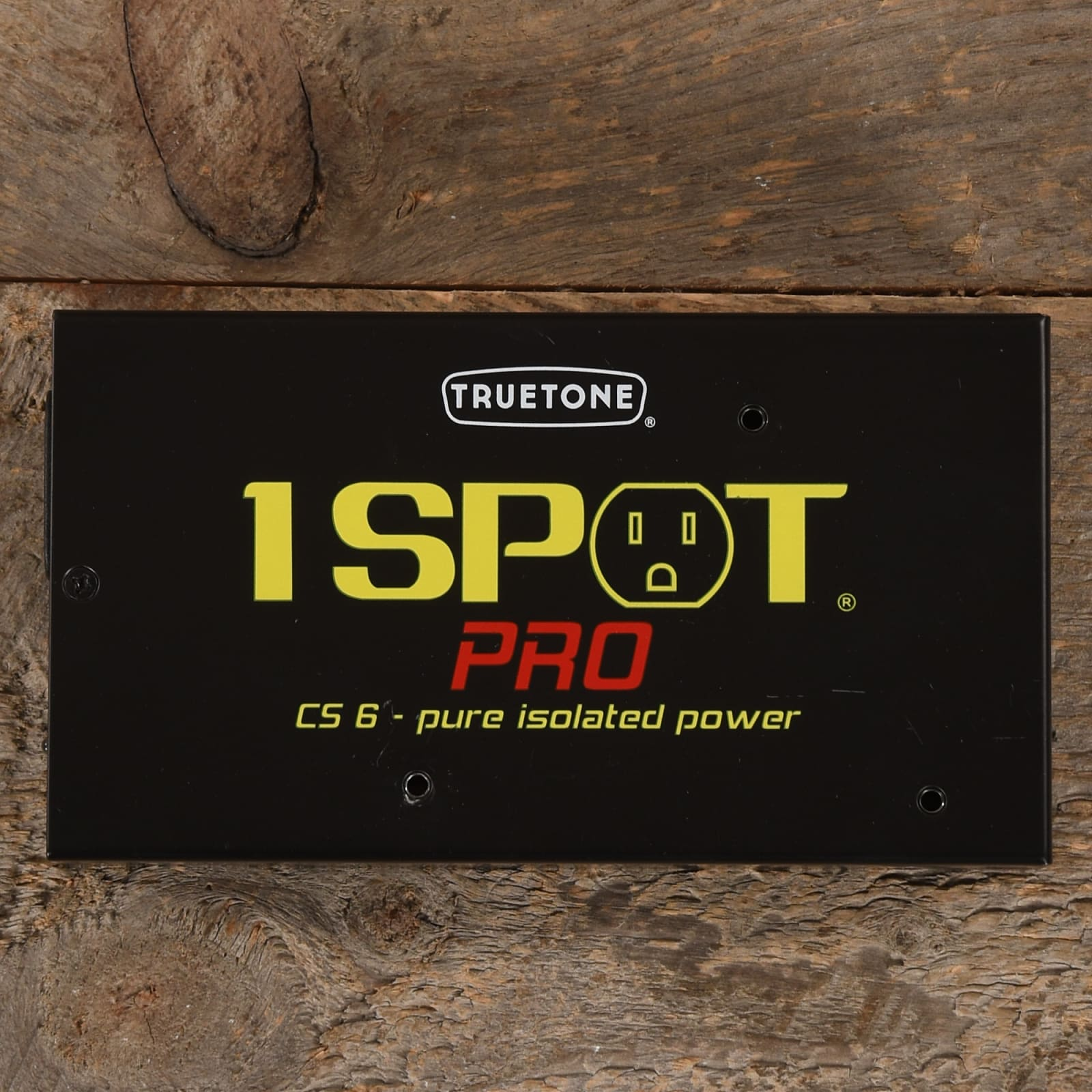 Truetone 1 SPOT Pro CS6 Power Supply USED