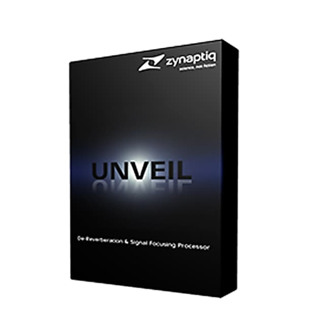 Zynaptiq Unveil image