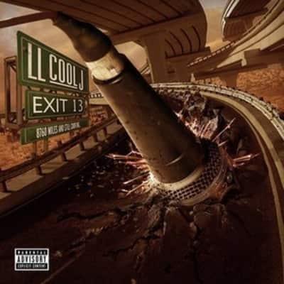 L.L Cool J   Exit 13 Album Record