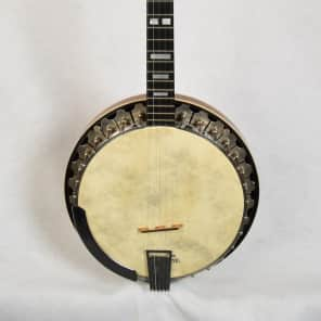 Ode Model 42 Grade 2 5-String Banjo 1965 for sale