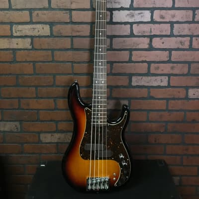 Xotic  XP-1T 5 String Bass for sale