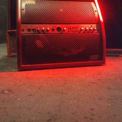 Trace Acoustic  TA100R Cherry Wood (rare)