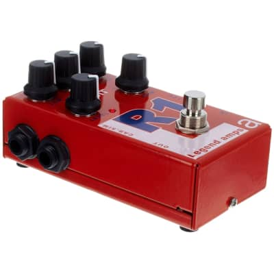 AMT R1 Legend Amps Preamp