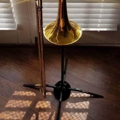 King 3B Concert Series Trombone w/ F-Rotor