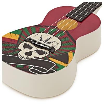 Brunswick  Jamaica Concert BU50CJA Ukulele (RRP £39.95) for sale