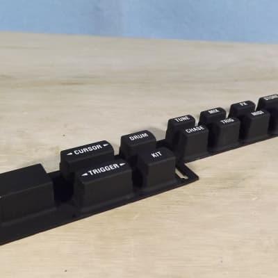 Alesis DM Pro parts - rubber buttons