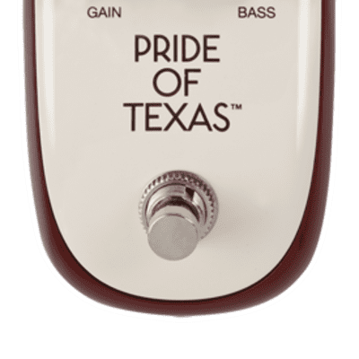 Danelectro Pride of Texas 2017