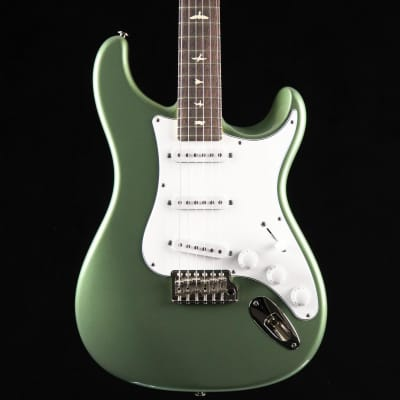 PRS Silver Sky - Orion Green for sale