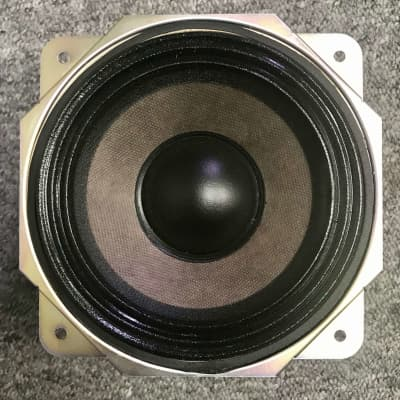 """Generic Woofer 5.5"""" Square Frame Octagonal Shape 13NC36EYH-FW01-E 111007 New Old Stock"""