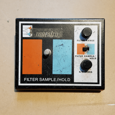Maestro FSH-1 Filter Sample/Hold for sale