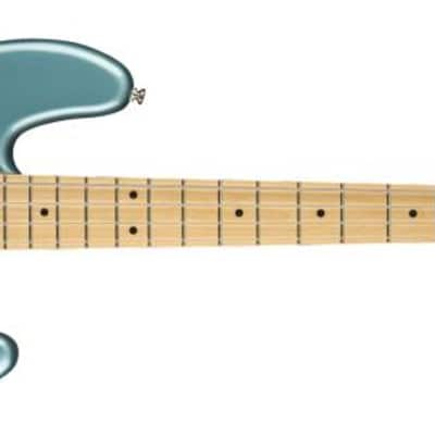 Fender Player Jazz Bass®, Maple Fingerboard, Tidepool for sale