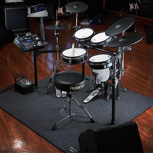 roland td 30k v pro electronic drum set slightly used reverb. Black Bedroom Furniture Sets. Home Design Ideas