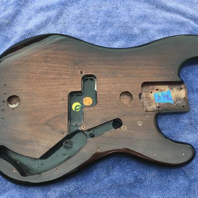 Fender Precision Special Bass Body 1980 - 1983