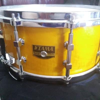 6.5 x 14 Tama Artstar II Maple Snare Drum