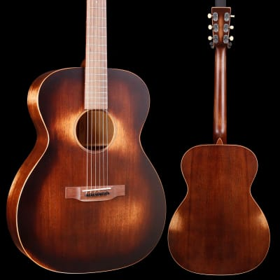 Martin 000-15M StreetMaster 15 Series (Case Included) S/N 2319822 3lbs 8.2oz for sale