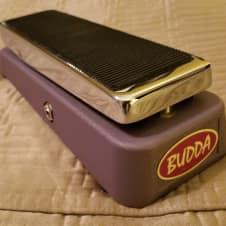 Budda Amplification Bud-Wah wah pedal