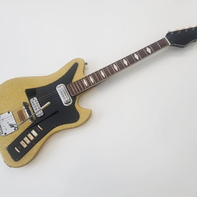 Welson Solidbody 1964 for sale
