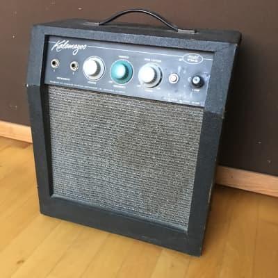 Kalamazoo Model Two Amp Black Panel for sale
