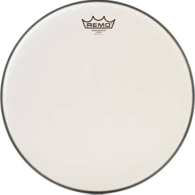"Remo  18"" Coated Ambassador Drumhead"