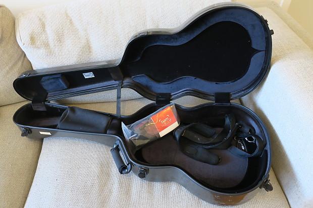 a0b9116e62 Description; Shop Policies. BAM Hightech Classical Guitar Case