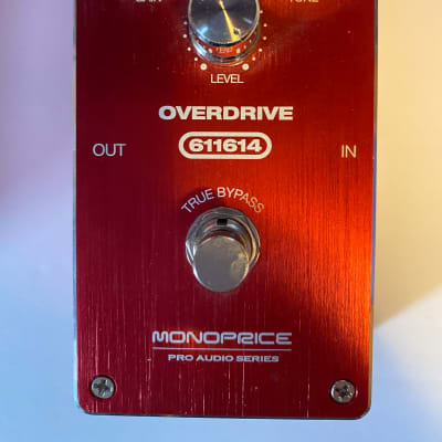 Monoprice Overdrive 611614 for sale