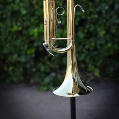 Bach TR300H2 Student Model Bb Trumpet