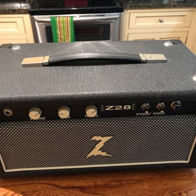 Dr. Z Z-28 Head with Master Volume for sale