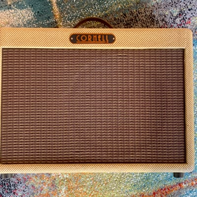Cornell Romany 10  2005 Tweed for sale