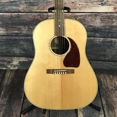 Used Gibson 2017 J-15 Acoustic Electric Guitar with Gibson Case image